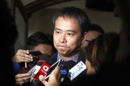 Sen. Villanueva on Ombudsman dismissal: I'll leave it to the Senate President