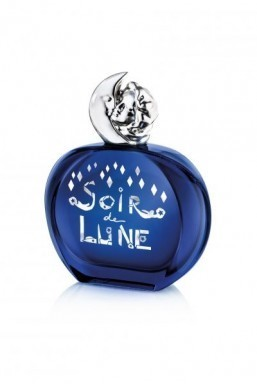 "Only 6,000 bottles of this limited edition of Sisley's ""Soir de Lune"" will go on sale worldwide. ©Sisley"