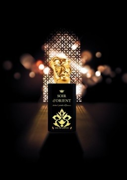 Travel to the heart of Andalusia with Sisley's Soir d'Orient
