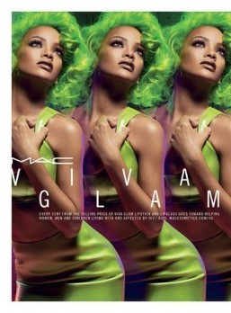 MAC reveals details of Viva Glam collection