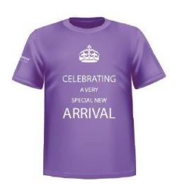 Heathrow to give away T-shirts celebrating royal baby