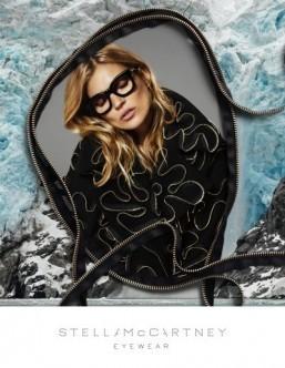 Stella McCartney Fall/Winter 2014 eyewear campaign ©Stella McCartney