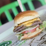 Wahlburgers opens first restaurant outside US in Toronto