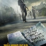 'The Walking Dead' announces its return with a trailer