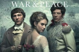 """War and Peace"" debuts with 6.3 million UK viewers"