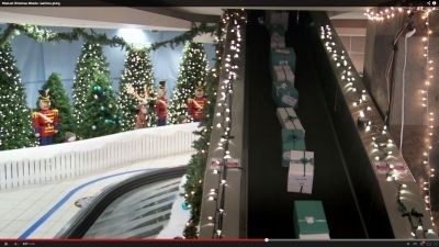 The WestJet Christmas Miracle ©2013 YouTube, LLC