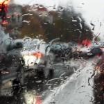 Weekend rainstorms soak SoCal