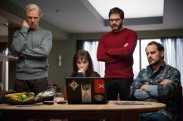 Trailer: the dangerous game of Wikileaks in 'The Fifth Estate'