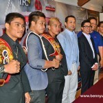 Pinoy boxers sweep foes in their US debut
