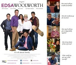 Filipino film 'EDSA Woolworth' looks into blended family issues and values