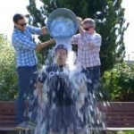 Minecraft, Xbox names join Ice Bucket Challenge