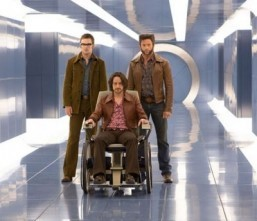 Trailer: 'X-Men: Days of Future Past'