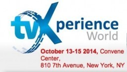 TV Xperience World 2014 ©Informa Telecoms and Media Ltd