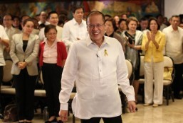 Aquino critics slam yellow ribbon drive