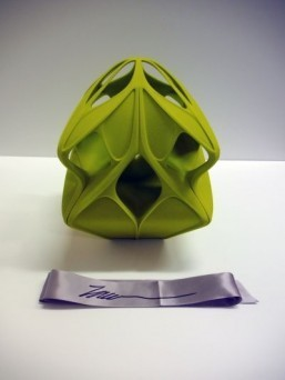 Zaha Hadid designs charity Christmas Bauble
